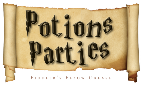 Potions Parties
